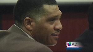 Asesino y violador en serie apela pena de muerte