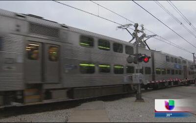 Tren arrolla niño de 11 años