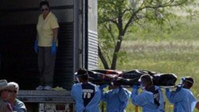 14 a?os de carcel por trafico humano. Sentenciaron a mexicano en caso Vi...