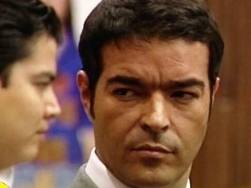 Pablo Montero ha pisado la cárcel más de una vez. Al cantante le encontr...