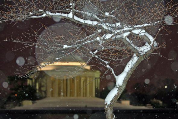 Se espera que las temperaturas suban en el noreste a partir del jueves.