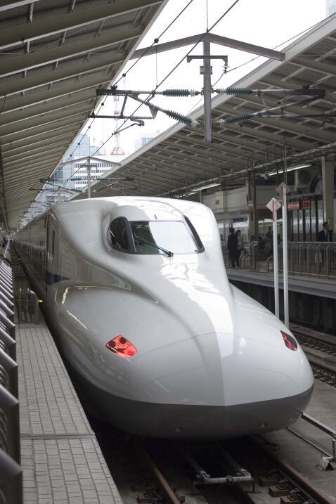 Inversionistas japoneses quieren crear un tren entre Houston y Dallas, s...