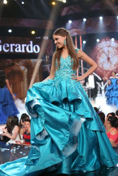 Esta ocasión los diseñadores Wilfredo Gerardo, Prince Julio Cesar, Benit...