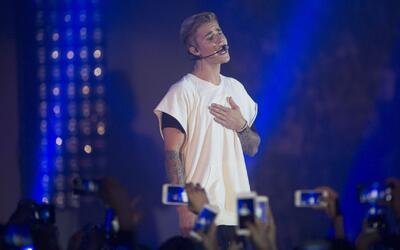 Un imitador de Justin Bieber es acusado de más de 900 delitos sexuales c...