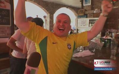 ¡Brasil se quedó sin goles!