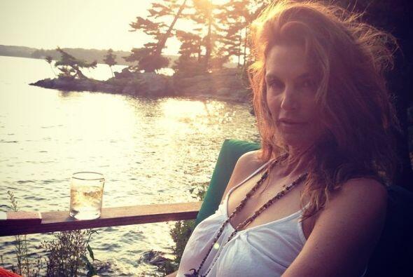 Sin embargo, el esposo de la súper modelo, Rande Gerber, defendió a su m...