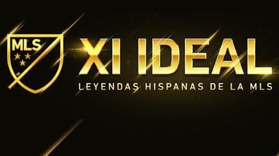 FutbolMLS.com y Univision Deportes te presenta el XI Ideal Leyendas Hisp...