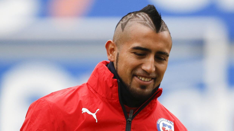 La figura de Chile está muy cerca de fichar por el Real Madrid.