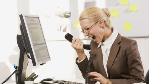 Cosas que nunca debes decirle a tu jefe