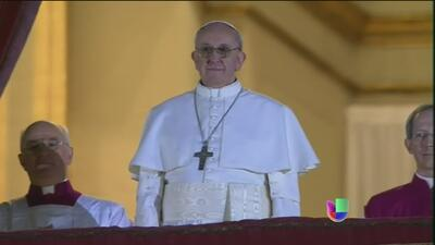 ¿Quién es Jorge Mario Bergoglio?