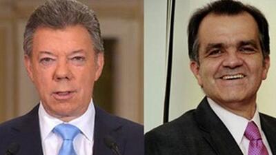 Juan Manuel Santos es reelecto como presidente de Colombia