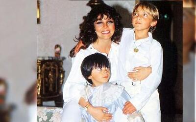 Las mamás famosas que han sacado a sus hijos adelante solas