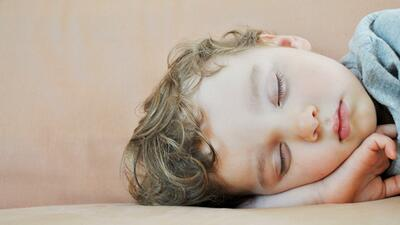 manage your child's sleep this holiday season