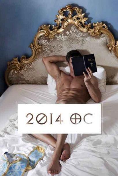 Piero Pazzi es el fotógrafo y creador del calendario romano de j&...