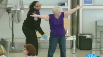 EEUU implementa nuevas reglas en aeropuertos