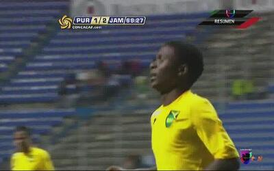 jamaica puerto rico test