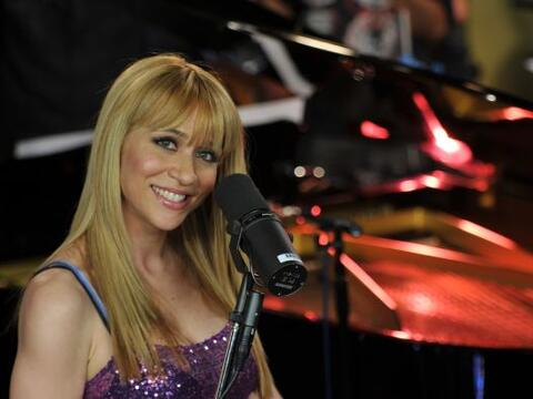 """Noelia conquistó las listas del Billboard con su sencillo """"M..."""