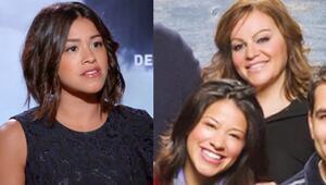 Gina Rodríguez recordó llena de emoción cuando actuó con Jenni Rivera
