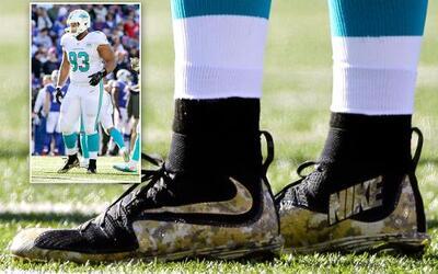 El quarterback de los Falcons, Matt Ryan, recuperado de su lesión en el...