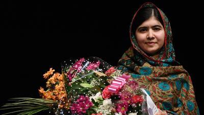 Malala Yousafzai: el Premio Nobel de la Paz no es el fin, sino el principio