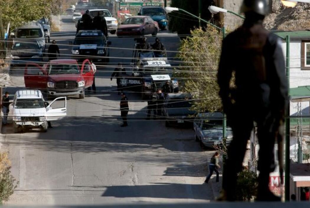 Un estudio de la Universidad Autónoma de Juárez (UAJ) reveló a la prensa...
