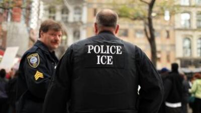 Los recortes en el presupuesto de Obama no afectaron al ICE.
