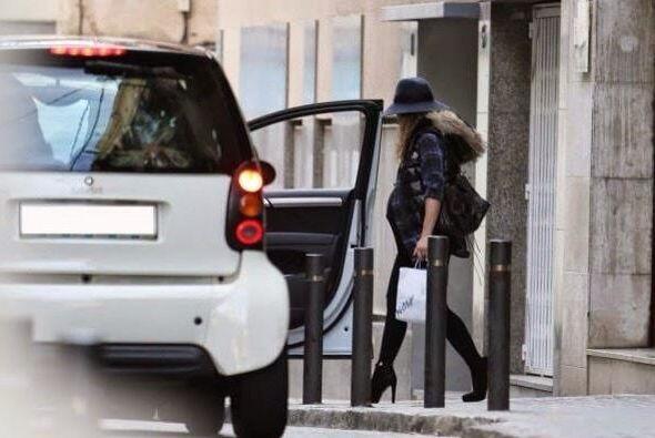 Estamos seguros de que Shakira no tardará en recuperar su figura tras su...