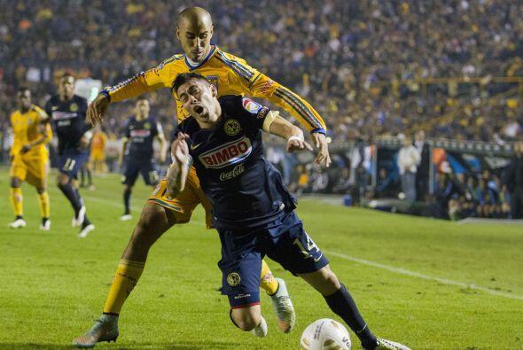 5.- Los jugadores clave deben aparecer: Oswaldo Martínez no pudo...