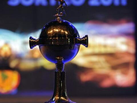 El trofeo de clubes más preciado del continente americano vuelve...