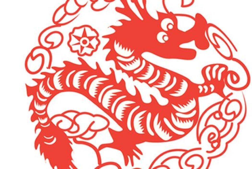 El Dragón Los nacidos en 1940, 1952, 1964, 1976, 1988, 2000, 2012 Tu ent...