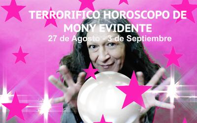 Horoscopo mony