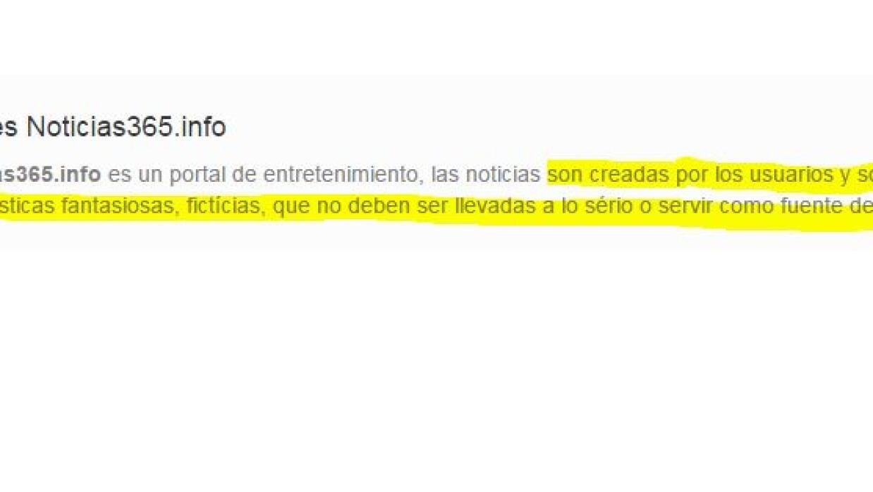 Estado Islámico NO ha emitido amenaza contra Puerto Rico noticias365.jpg