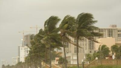 Cuando llega un huracán, siempre es necesario estar preparados para afro...