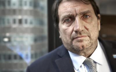 Guillermo Scarcella descartó las acusaciones y dijo no haber &quo...
