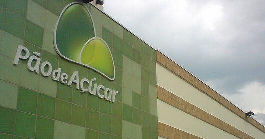 """18. P""""O DE ACUCAR. La cadena de tiendas de autoservicio de Brasil e..."""