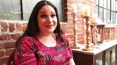 Beatriz Delgado se confiesa: 'En la Casa Reina hay muchas chicas que se...