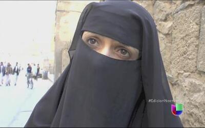 Yemen, un lugar donde las mujeres ocultan sus sueños
