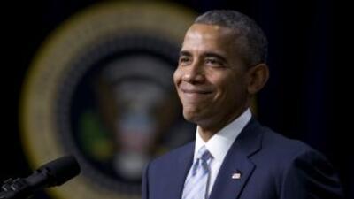 El presidente destacó los logros de la normativa aprobada por el Congres...