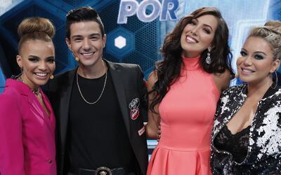 VPT Extra: Esta es la última vez que veremos a Leslie, Luis y Chiquis