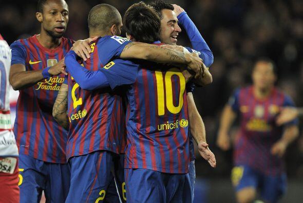 Messi, a su corta edad, ya es el máximo goleador en la historia d...