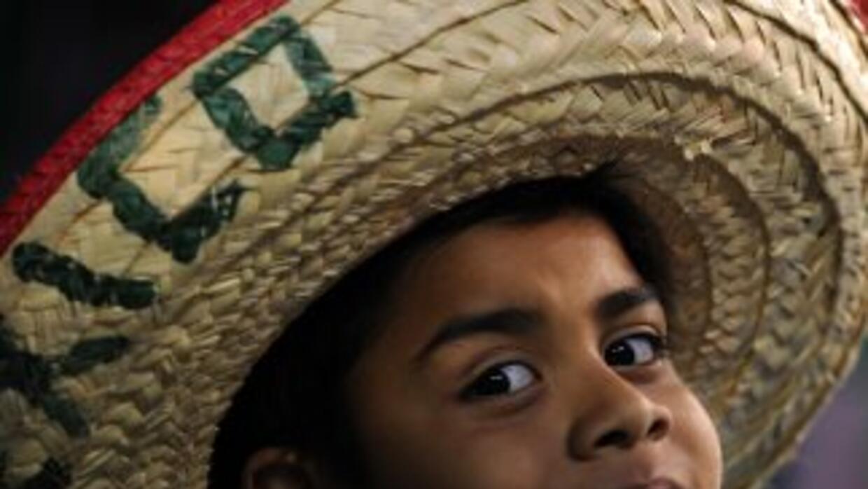 Los mexicanos conforman el 63 por ciento de todos los hispanos en Estado...