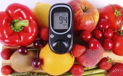 diabetes nutricion alimentos