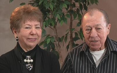 Esta pareja de mexicanos comparte su fórmula para cultivar sus intereses...