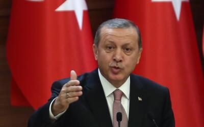 Se calcula que actualmente hay en Turquía unos 2.7 millones de re...