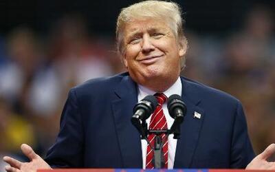 Donald Trump participará en un acto político en Nuevo México