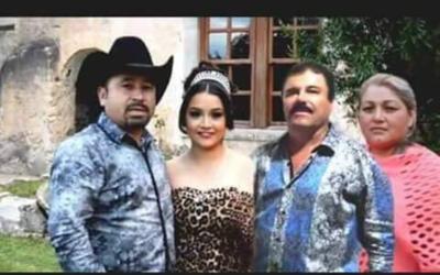 De la fuga del Chapo al cumpleaños de Rubí - Meme