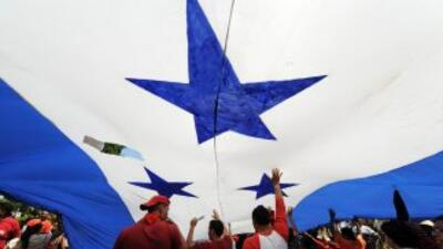 Dos diplomáticos hondureños fueron víctimas de secuestro exprés en el es...