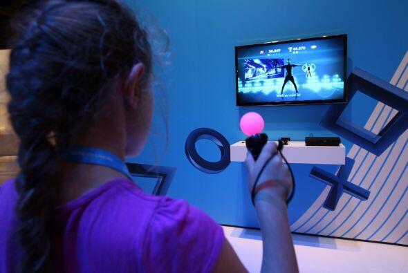 También está el uso excesivo del 'Wii', igualmente se han registrado cas...