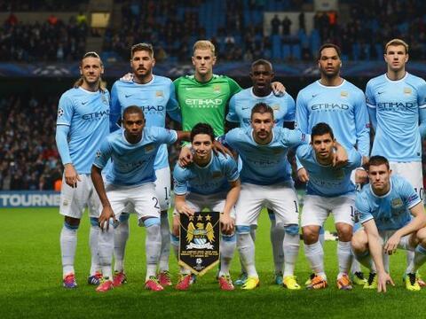 (Con información de EFE) El Manchester City es el equipo que paga...
