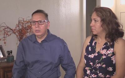 Mujer da un regalo de vida a su esposo a través de una donación cruzada